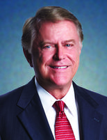 G. Donald Johnson
